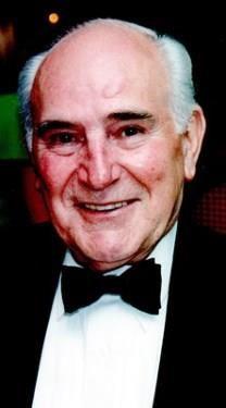 Dominick A. Cademartori obituary photo