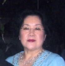 Ivy O. Wong obituary photo