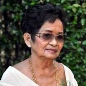 Epitacia Sagala Suatengco