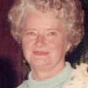 Mary Lee Davis