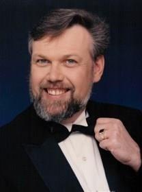 James R. Lange obituary photo