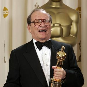Sidney Lumet Obituary Photo