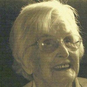 Eliza Odell Jennings Bledsoe