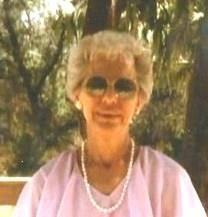 Patricia Joanne Jones obituary photo