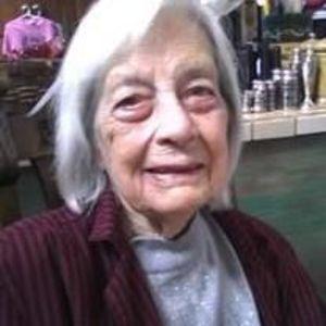 Anna Elizabeth Ramey
