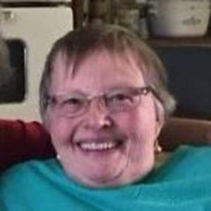 Anne Boudreau Obituary Photo