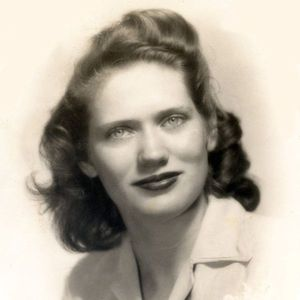 Eileen Lucille Young