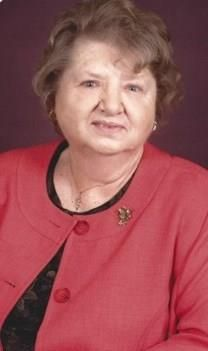 Joanne Elizabeth Pappas obituary photo