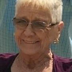 Sandra Jean Maxwell
