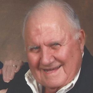 Winston James Rose Obituary Photo