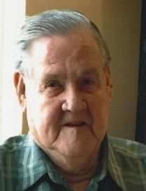 Benjamin Ray Young obituary photo