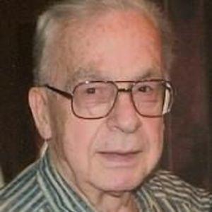Auguste J. Pareti