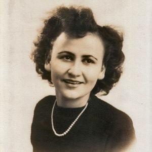 Evelyn Wozniak