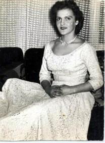 Luise LYONS obituary photo