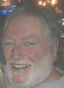 Gordon John Schaefer obituary photo