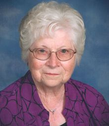 Betty  L. Stoen