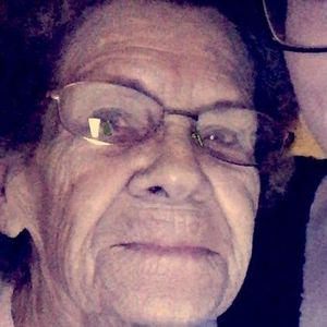 Juanita Burcham