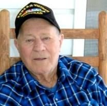 Jonas P. Faust obituary photo