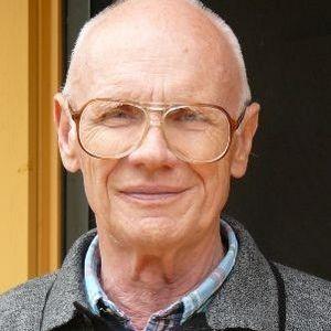 Dr. Roland Dzintars Paegle