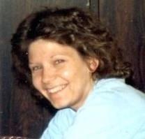 Laura Librande obituary photo