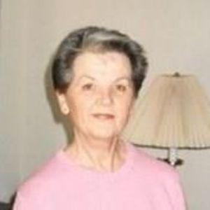 Nicole Bernadette Hutton