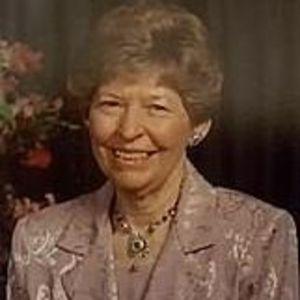 Bessie Tunstall Powell