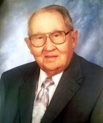 Lehman E. Newton obituary photo