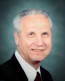 Josef Ruppe obituary photo