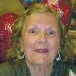 Evelyn Darlene Lapansie Obituary Photo