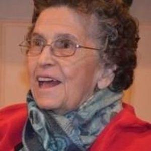 Eleanor M. Woodruff