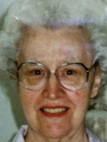 Juanita Springer