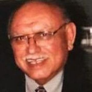 Gilbert H. Ruiz