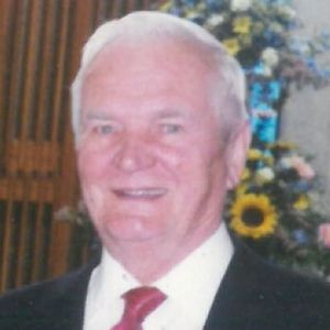 John Novak Obituary Photo