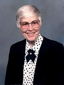 Dorothy Mae Hauser obituary photo