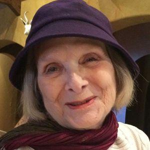 Rubye Merle Lynch
