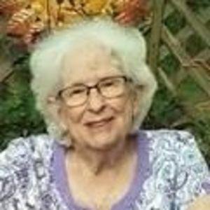 Phyllis Rita Avary