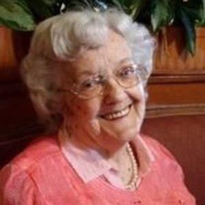 Lillian Rose Stevens