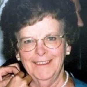 Jeannette L. Hall