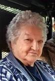 Vella Mae Harrell obituary photo