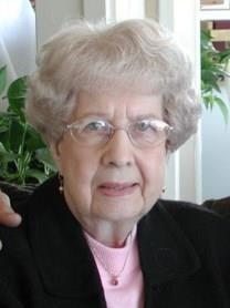 Barbara F. Bell obituary photo