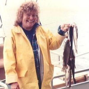 Jane E. (Randall) Cromarty