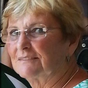 Barbara Ann Murphy