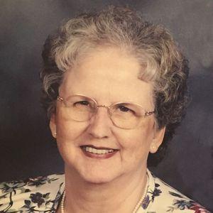 Mrs. Betty Jean Wooldridge