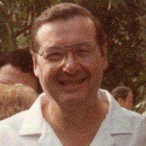 Harold  A. Stedman, Sr.