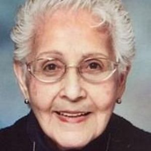 Olivia Emelia Byrd