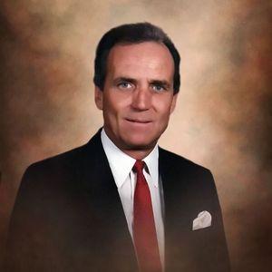 "Robert ""Bob"" Flinn Obituary Photo"