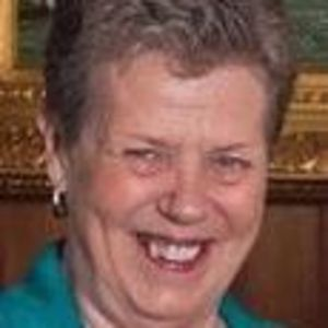 Patricia Ann (Coté) Day Obituary Photo