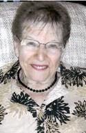 Kathleen Theresa Westrup obituary photo