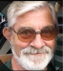 Edward Fred Buchmann obituary photo