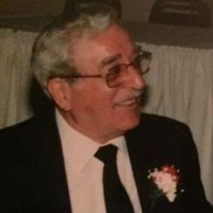 Dr. Rudolph A. Feudo
